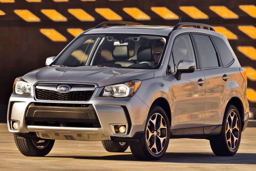 subaru forester serving colorado springs fuel economy. Black Bedroom Furniture Sets. Home Design Ideas