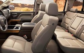 2014 Chevrolet Silverado 1500 Crew Cab L Pueblo Colorado Springs