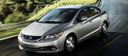 2014 Honda Civic Hybrid main.jpg