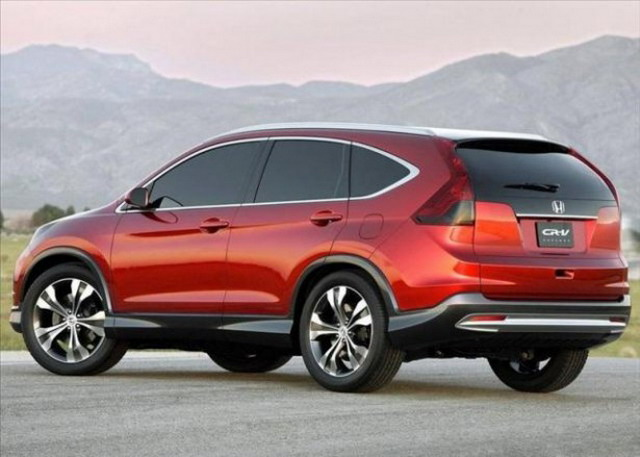 See some of the 2014 Honda CR-V model highlights listed below to find