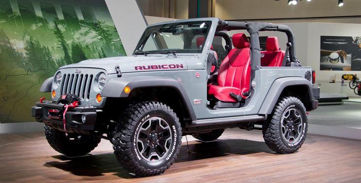 2014 jeep wrangler rubicon near colorado springs. Black Bedroom Furniture Sets. Home Design Ideas