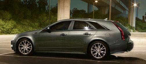 2014 cadillac cts sport wagon review l specials for denver. Black Bedroom Furniture Sets. Home Design Ideas