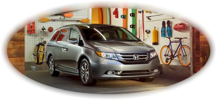 Overview 2014 honda odyssey l denver area l kuni honda for Honda dealership denver co