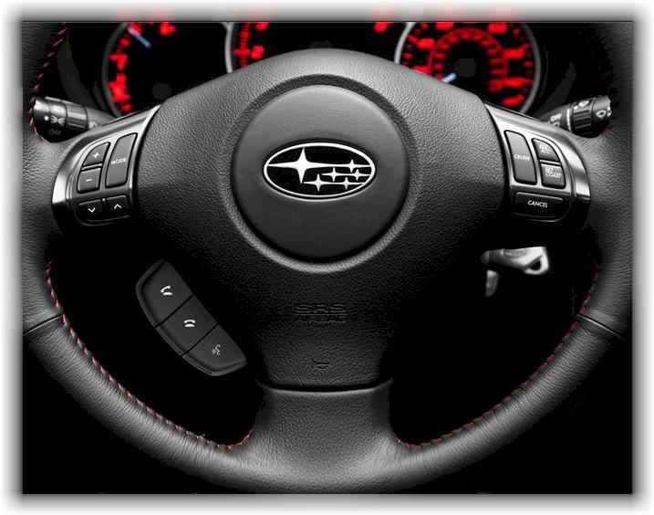 2014 Impreza Wrx Overview L Colorado Springs Pueblo Co L Subaru Of Pueblo Colorado