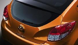 Westland 2014 Hyundai Veloster exterior.jpg