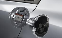 Kuni 2014 Honda Civic Natural Gas powertrain.jpg
