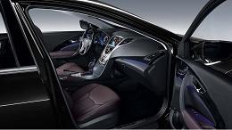 Westland 2014 Hyundai Azera interior.jpg