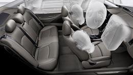 Westland 2014 Hyundai Sonata Hybrid safety.jpg
