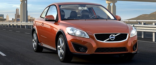 Overview - 2013 Volvo C30 l Rickenbaugh Denver, Colorado - Sales & Service