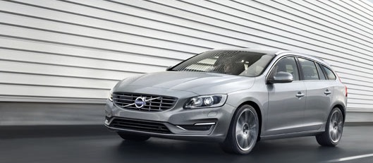 2014 Volvo V60 Sportswagon Overview L Denver Colorado L Rickenbaugh