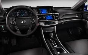 2014 Honda Accord Coupe L Serving Denver Littleton In Centennial