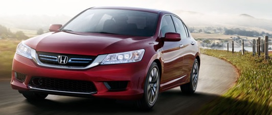 2014 Honda Accord Hybrid main.jpg