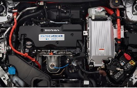 2014 Honda Accord Hybrid mechanical.jpg
