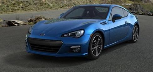 2014 Subaru BRZ Premium l Pueblo, Colorado Springs Area l REVIEW