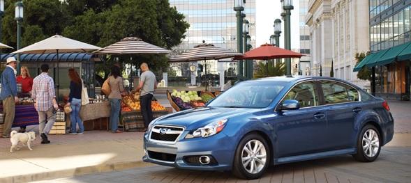 Used 2013 Subaru Legacy Quotes L Pueblo Colorado Canon City
