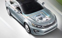 Arapahoe 2014 Kia Optima hybrid mechanical.jpg